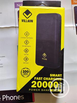 20000mah Power Bank   Accessories for Mobile Phones & Tablets for sale in Lagos State, Ikeja