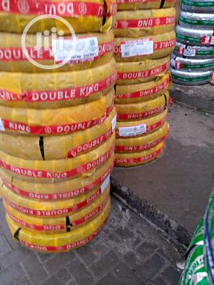 Double King, Maxtrek, Dunlop, Headway, Achilles, Westlake | Vehicle Parts & Accessories for sale in Lagos State, Lagos Island (Eko)