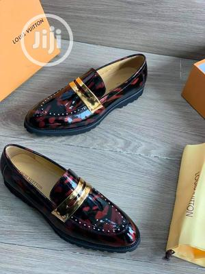 Italian Louis Vuitton Loafers | Shoes for sale in Lagos State, Surulere