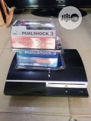 Ps 3 Game Hacked With 2 Pad | Video Game Consoles for sale in Kwara State, Ilorin West
