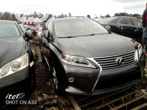 Lexus RX 2011 Gray | Cars for sale in Lagos State, Apapa