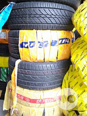 Maxxis, Michelin, Dunlop, Maxtrek, Austone, Hifly | Vehicle Parts & Accessories for sale in Lagos State, Lagos Island (Eko)