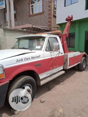 Ford F.Super Duty Towing Truck | Trucks & Trailers for sale in Lagos State, Alimosho