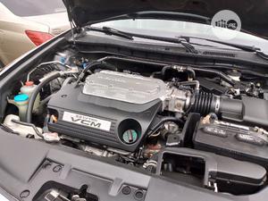 Honda Accord 2007 Black | Cars for sale in Lagos State, Apapa
