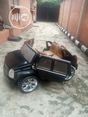 Tokunbo Uk Used Escalade Cadillac Automatic Toy Car   Toys for sale in Lagos State, Ikeja