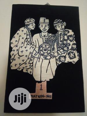 Handmade Art Work Of Hausa, Igbo And Yoruba   Arts & Crafts for sale in Lagos State