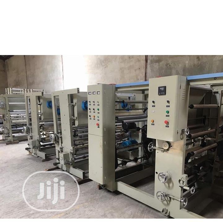 Archive: ASY2100 Nylon Printing Machine