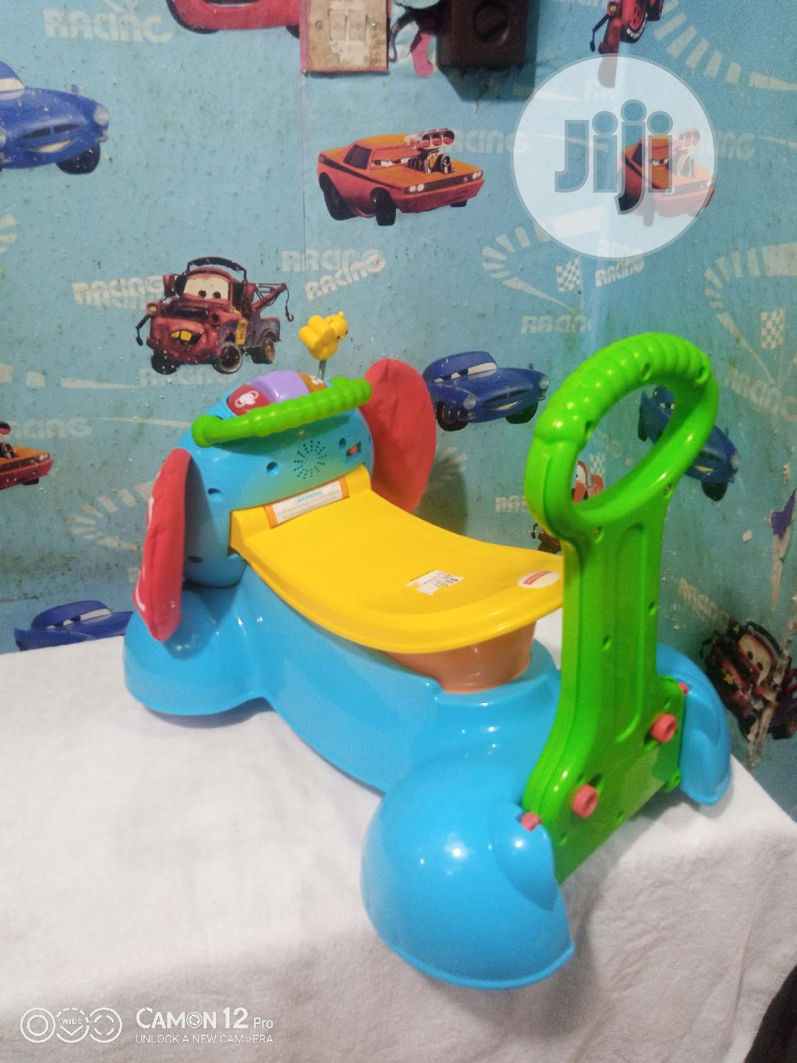 Tokunbo Uk Used 3in1 Toy Car   Toys for sale in Ikeja, Lagos State, Nigeria