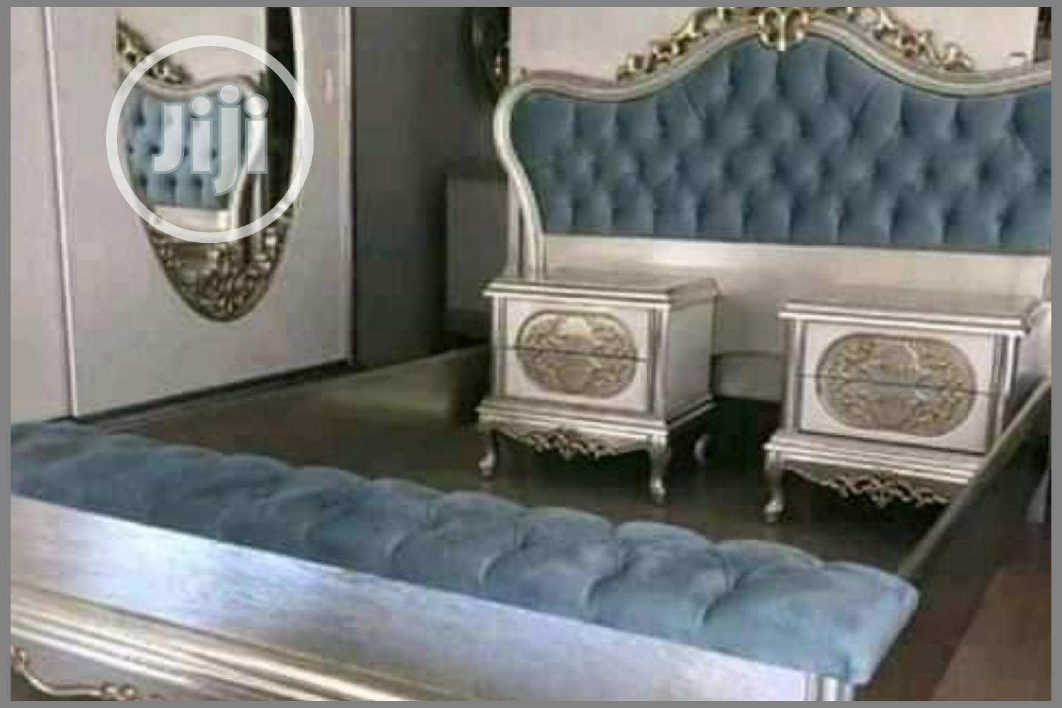 Archive: King Sized Bed And 2 Bed Size