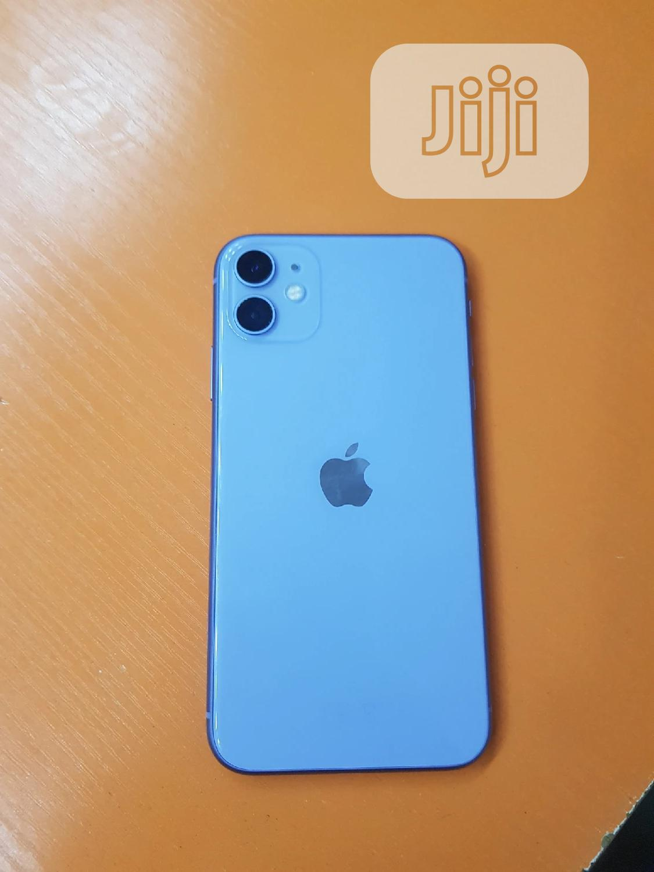Apple iPhone 11 64 GB   Mobile Phones for sale in Ikeja, Lagos State, Nigeria