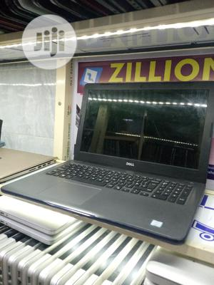 Laptop Dell Inspiron 15 4GB Intel Core i3 HDD 500GB | Laptops & Computers for sale in Lagos State, Ikorodu