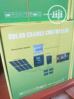 60A 12/24/36/48v PWM Charge Controller | Solar Energy for sale in Lagos State, Ojo