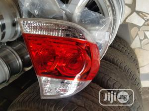 Rear Lights For Toyota Camry 2005 And Other Models Available | Vehicle Parts & Accessories for sale in Lagos State, Mushin