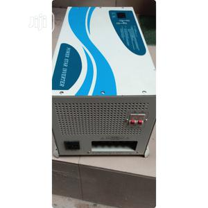5kva 24volts Power Star Inverter | Solar Energy for sale in Lagos State, Ojo