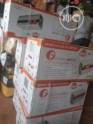 5kva 24v Felicity Inverter Now In   Solar Energy for sale in Lagos State, Ojo