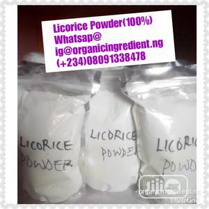 Licorice Powder (Bag,Kg)   Skin Care for sale in Abuja (FCT) State, Jabi