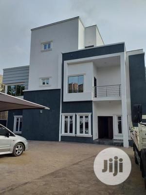 4 Bedroom Fully Detached Duplex at Guzape | Houses & Apartments For Sale for sale in Abuja (FCT) State, Guzape District