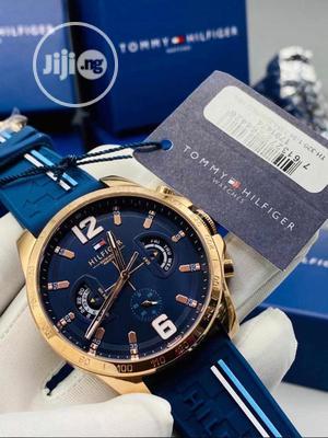 Tommy Hilfiger Watch | Watches for sale in Lagos State, Lagos Island (Eko)