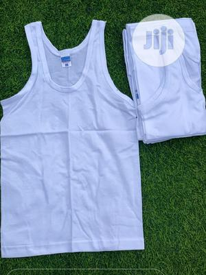Ozlem Turkey Boys Singlet 6in1 | Children's Clothing for sale in Oyo State, Ibadan