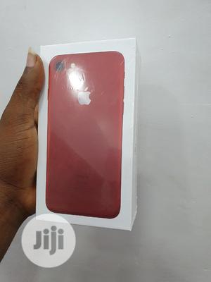 New Apple iPhone 7 32 GB Red   Mobile Phones for sale in Lagos State, Ikeja