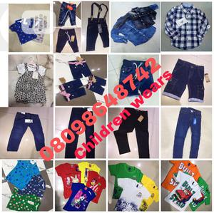 Children Clothes | Children's Clothing for sale in Lagos State, Lagos Island (Eko)