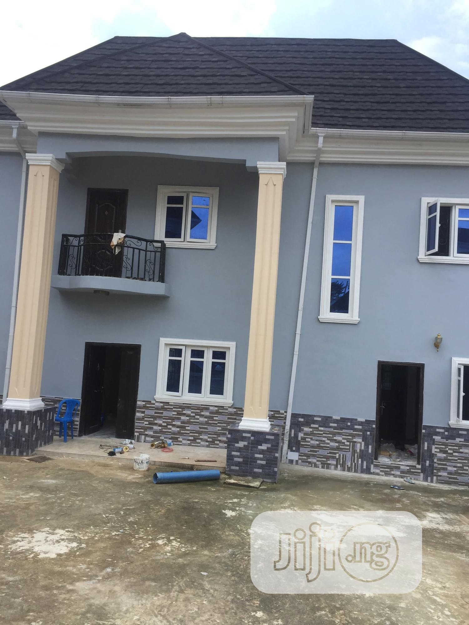 Standard 2bedroom Flat To Let | Houses & Apartments For Rent for sale in Calabar, Cross River State, Nigeria