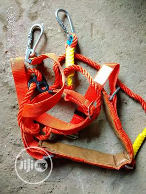 Quality Safety Belts   Safetywear & Equipment for sale in Rivers State, Port-Harcourt