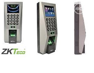 Zkteco F18 Biometric Fingerprint Standalone Access Control   Computer Accessories  for sale in Lagos State, Ikeja