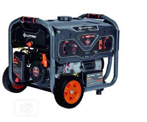 Lutian 10KVA Petrol Generator With Remote Control | Electrical Equipment for sale in Lagos State, Ikeja
