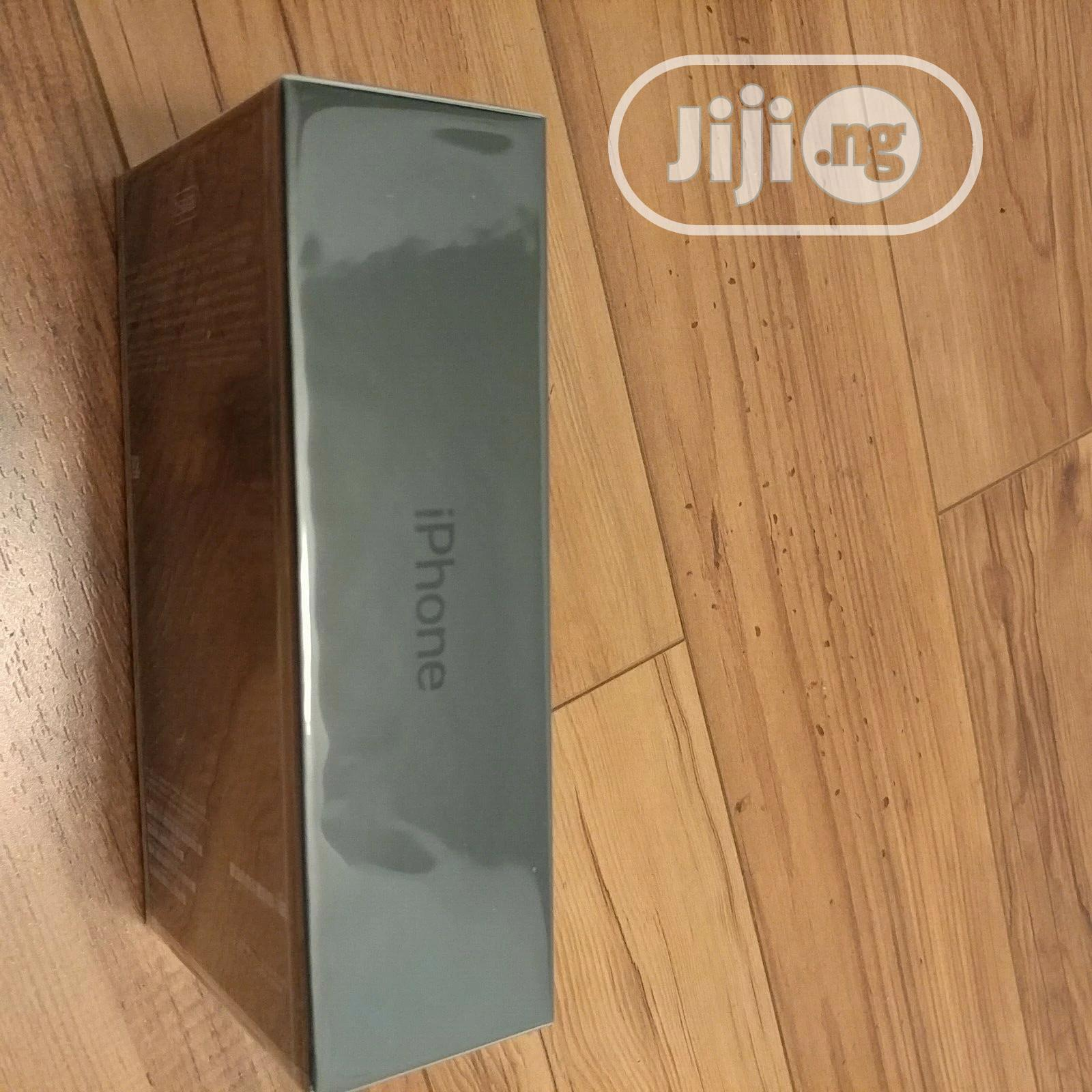 New Apple iPhone 11 Pro Max 64 GB Gold   Mobile Phones for sale in Ikeja, Lagos State, Nigeria
