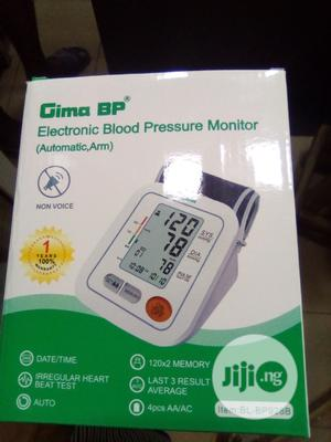Gima Bp Machine | Medical Supplies & Equipment for sale in Lagos State, Surulere