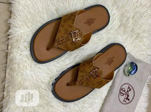 Quality Italian Hermes Palm   Shoes for sale in Lagos State, Surulere
