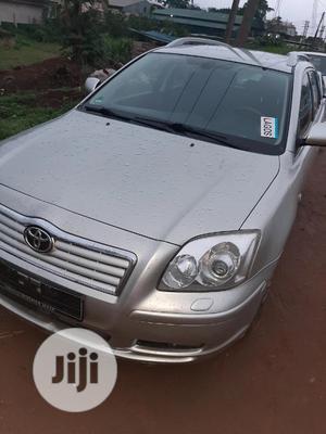Toyota Avensis 2004 Liftback Silver | Cars for sale in Oyo State, Ibadan