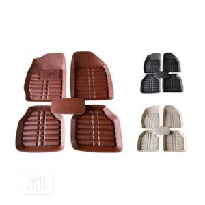 Pure Leather Car Floor Mat | Vehicle Parts & Accessories for sale in Anambra State, Onitsha