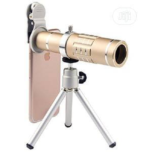 18X Optical Zoom Mobile Phone Telephoto Lens   Accessories for Mobile Phones & Tablets for sale in Lagos State, Ikeja