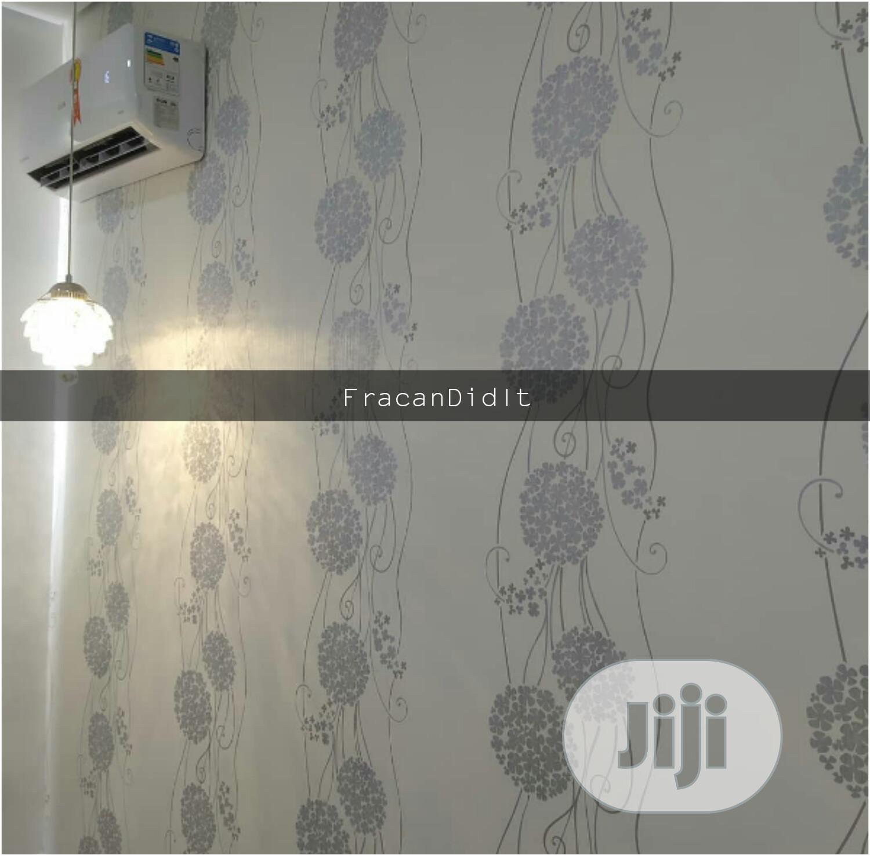 Fracan Wallpaper Ltd Abuja