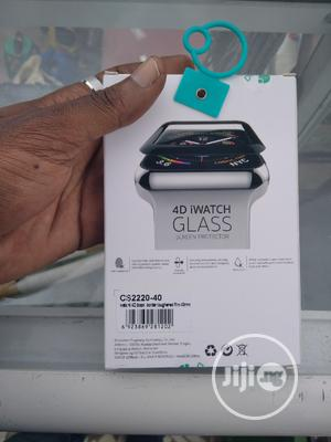 Glass Protector for Apple Wrist Watch   Accessories for Mobile Phones & Tablets for sale in Lagos State, Ikeja