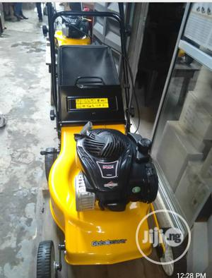 Lawn Mower/Grass Cutter   Garden for sale in Lagos State, Ojo