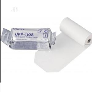 Ultrasound Paper   Medical Supplies & Equipment for sale in Lagos State, Lagos Island (Eko)