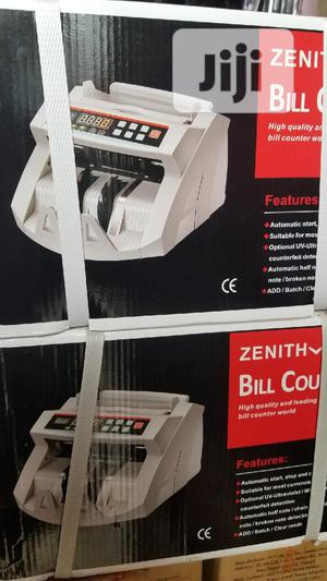 Bill Counting Machine | Store Equipment for sale in Lagos State, Ikeja