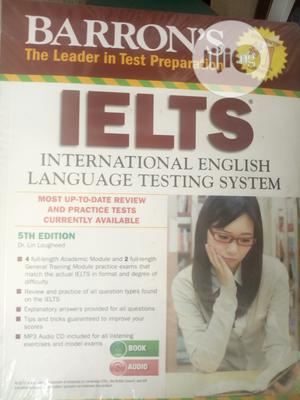 IELTS International Book | Books & Games for sale in Lagos State, Surulere