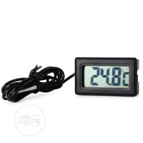 Aquarium/Fridge Digital Thermometer