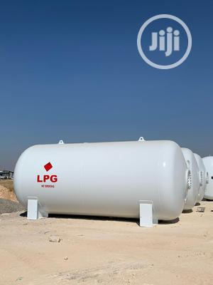Brand 28tons Lpg Storage Tank | Heavy Equipment for sale in Lagos State, Amuwo-Odofin