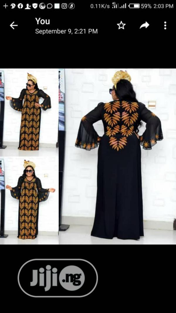 Archive: New Quality Female Turkey Gown