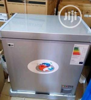 Original Skyrun Chest Freezer | Kitchen Appliances for sale in Lagos State, Amuwo-Odofin