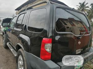 Nissan Xterra 2001 Automatic Black | Cars for sale in Lagos State, Surulere