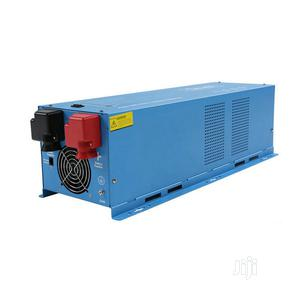 5kva 48v Pure Sine Wave Inverter With Fast Charger | Electrical Equipment for sale in Lagos State, Ikeja