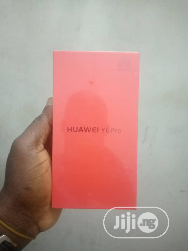 New Huawei Y6 Pro 32 GB Gold