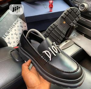High Quality Christian Dior Loafers | Shoes for sale in Lagos State, Magodo
