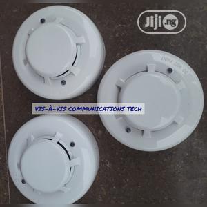 Smoke Detector | Safetywear & Equipment for sale in Akwa Ibom State, Uyo